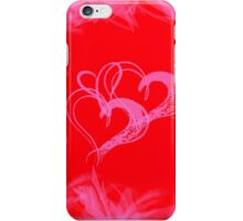 Play Heart iPhone Case/Skin