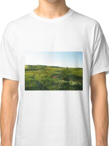 The Hills are Alive... Classic T-Shirt