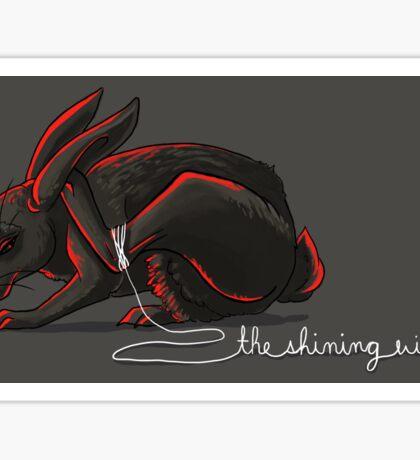 COWSLIP & THE SHINING WIRE Sticker