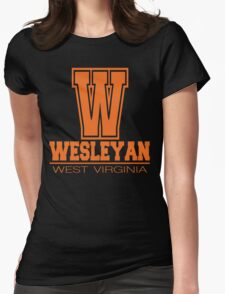 WVWC Womens Fitted T-Shirt