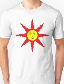 Solaire of Astora - Dark Souls T-Shirt