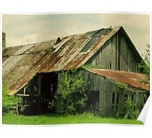 """""""The Cody Community Center and Grand Ballroom""""... prints and products Poster"""