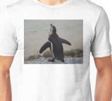 Does my bum look big in this? Unisex T-Shirt