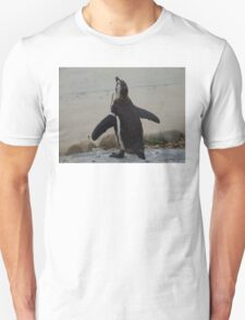 Does my bum look big in this? T-Shirt