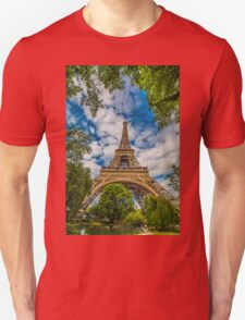 Eiffel Tower, Paris T-Shirt