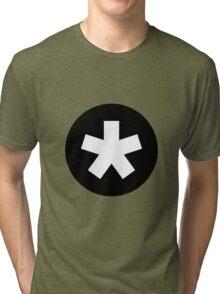 D* Circle Tri-blend T-Shirt