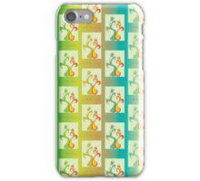 Tulip Couple IV iPhone Case/Skin