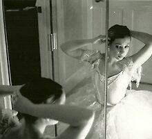 Mirror Mirror by RachChicago