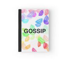 GOSSIP Hardcover Journal