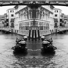 Venice by Rosina  Lamberti