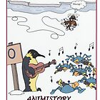Animistory 2 by Andrew Woods