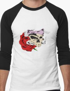 Ribbon Skull T-Shirt