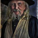 Wildwest Cowboy by Barbara Manis