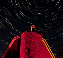 Starry, Starry Night by franceshelen