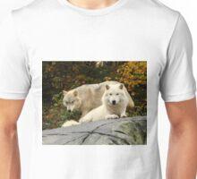 Double trouble Unisex T-Shirt