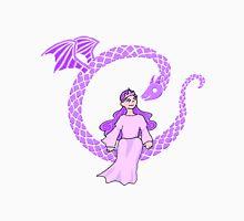 Princess and Dragon Unisex T-Shirt