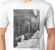 Potted Palm Trees Unisex T-Shirt