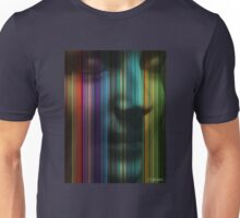 Unknown Haunted Woman Unisex T-Shirt