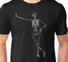 Skeleton3 Unisex T-Shirt