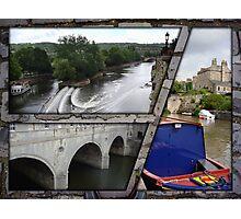 England 11 Photographic Print