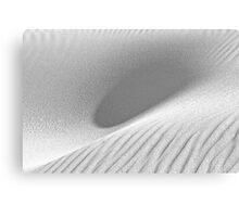 Dunescape 08 - St Annes on Sea Dunes, Fylde, Lancs Canvas Print