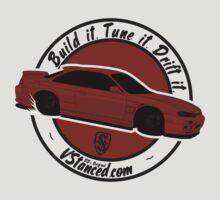 Build it. Tune it. Drift it. by BBsOriginal