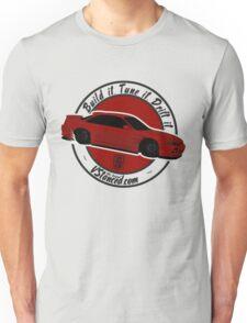 Build it. Tune it. Drift it. T-Shirt
