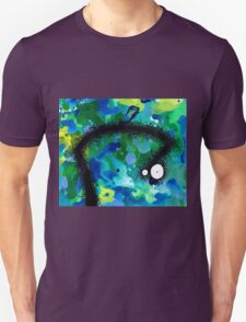 The Creatures From The Drain painting 42 Unisex T-Shirt