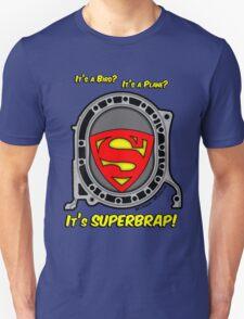 It's SuperBrap! T-Shirt