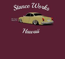 Stance Works Unisex T-Shirt