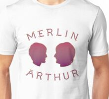 Arthurian Legends Unisex T-Shirt