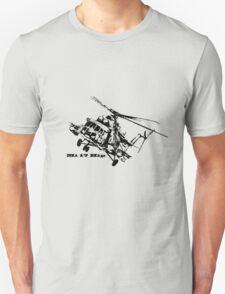 Mi 17 Hip T-Shirt