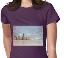Good Morning Surfers Paradise! - Qld Australia Womens Fitted T-Shirt