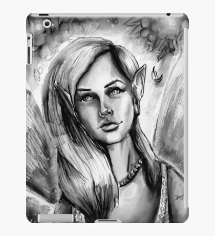 Ink Faerie iPad Case/Skin