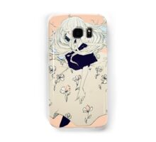 sprouting thoughts. Samsung Galaxy Case/Skin