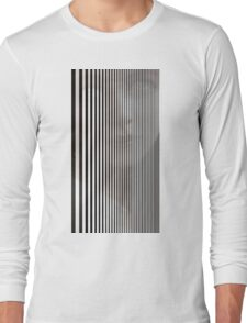 Eyes Without A Face Long Sleeve T-Shirt