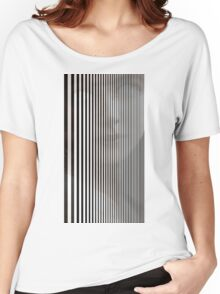 Eyes Without A Face Women's Relaxed Fit T-Shirt