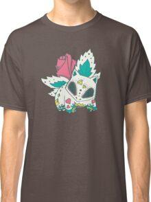 Ivysaur Pokemuerto Classic T-Shirt