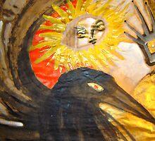 crow field 14 by arteology