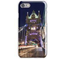 Tower Bridge iPhone Case/Skin