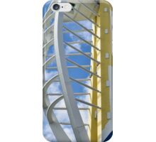 The Spinnaker Tower, Portsmouth, UK iPhone Case/Skin