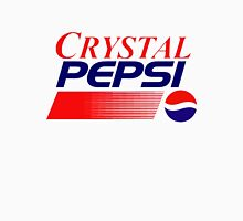 Crystal Pepsi Unisex T-Shirt
