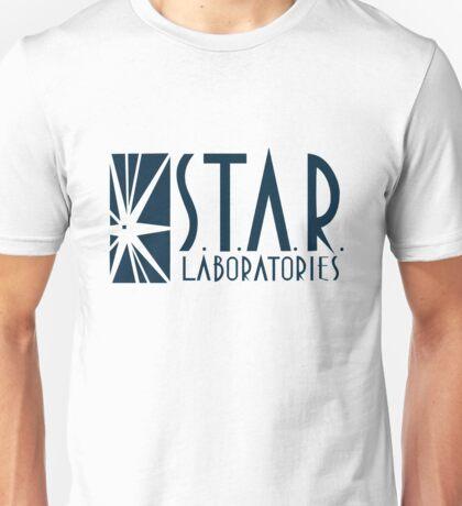 Alternate Reality - Blue Unisex T-Shirt