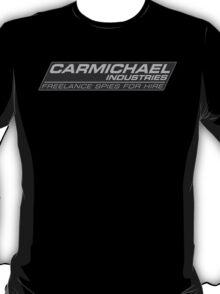 Carmichael Industries Logo T-Shirt
