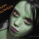 Happy Halloween ! by rhian mountjoy