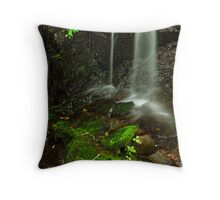 In A Still Small Voice Throw Pillow