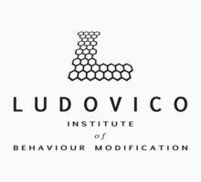 The Ludovico Institute by DoodleDojo