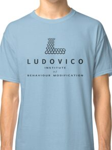 The Ludovico Institute Classic T-Shirt