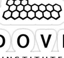 The Ludovico Institute Sticker