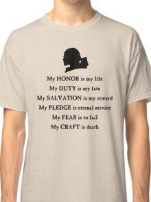 MarineQuote Classic T-Shirt